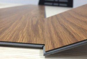Vì sao nên sử dụng sàn nhựa hèm khóa thay cho sàn gỗ ?