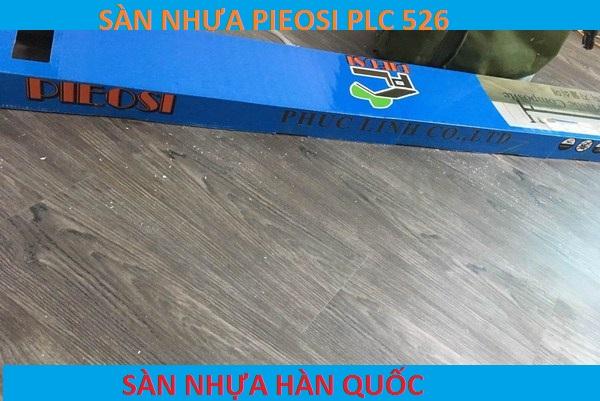 sàn nhựa, san nhua nam 2018