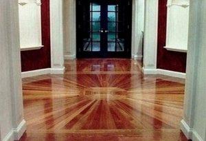 Sàn gỗ được thịnh hành nhất hiện nay