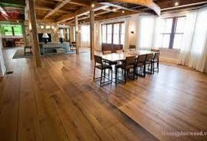 Sàn gỗ công nghiệp Thái Lan loại nào tốt? Báo giá thi công sàn gỗ
