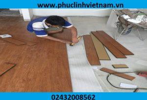 Nên ốp sàn gỗ hay ốp sàn nhựa – Tư vấn ốp sàn