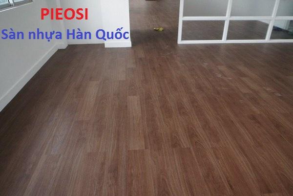 sàn nhựa tại Bắc Ninh