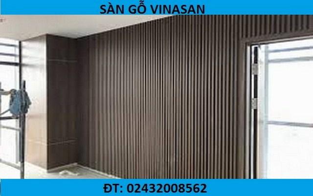 báo giá ốp tường nhựa vân gỗ, cách ốp tường nhựa chuẩn,