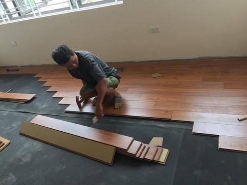 Sàn gỗ chịu nước cao cấp, các loại sàn gỗ công nghiệp tốt nhất, sàn gỗ việt nam loại nào tốt,