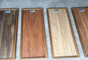 Công ty phân phối sàn gỗ, ốp tường gỗ công nghiệp giá rẻ