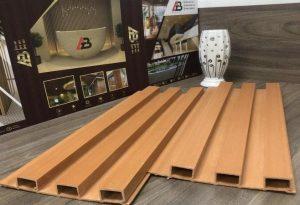 Tấm ốp chống ẩm mốc, ốp tường nhựa giải pháp cho tường ẩm