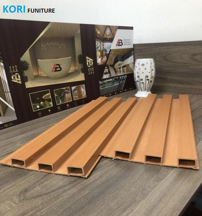 mẫu tấm ốp tường chống ẩm, phân phối vật liệu ốp tường nhựa, tấm ốp tường nhựa vân gỗ,