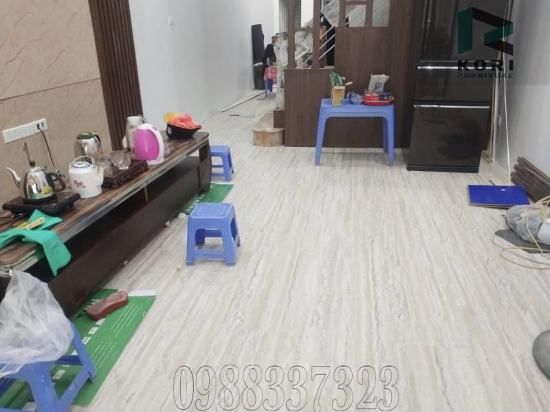 sàn nhựa hèm khoá spc, sàn nhựa hèm khoá là gì, sàn nhựa vân gỗ spc cao cấp,