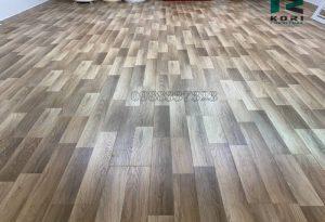 { Top3} Sàn nhựa pvc vân gỗ, báo giá thi công sàn nhựa hà nội