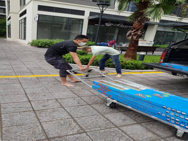 Dịch vụ sàn nhựa tại Tuyên Quang, thi công sàn nhựa giả gỗ tại tuyên quang,